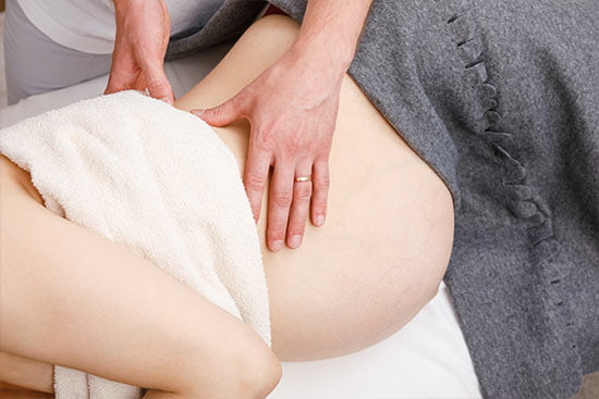 Pregnancy Chiro Burnley North