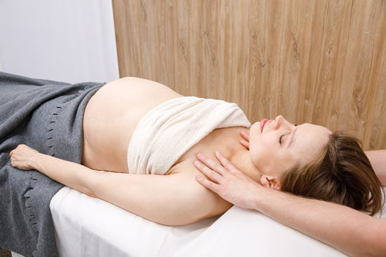 Pregnancy Chiropractic Lygon Street North