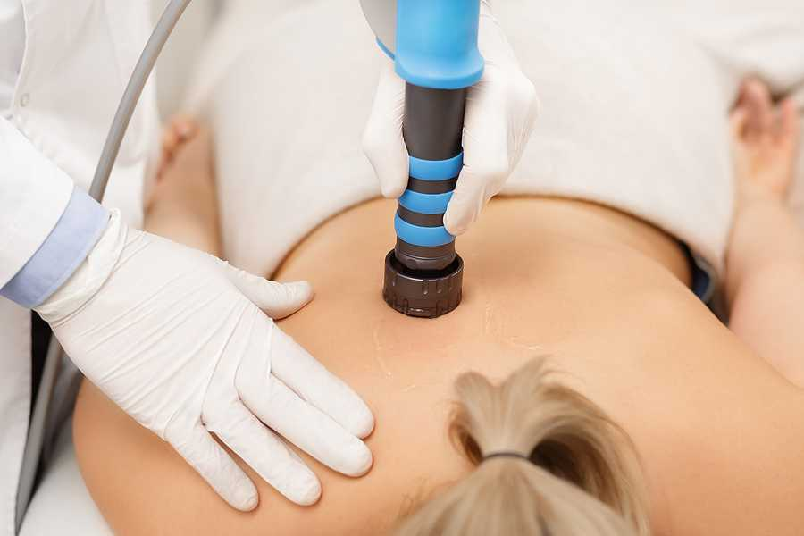 Shockwave Therapy Brunswick