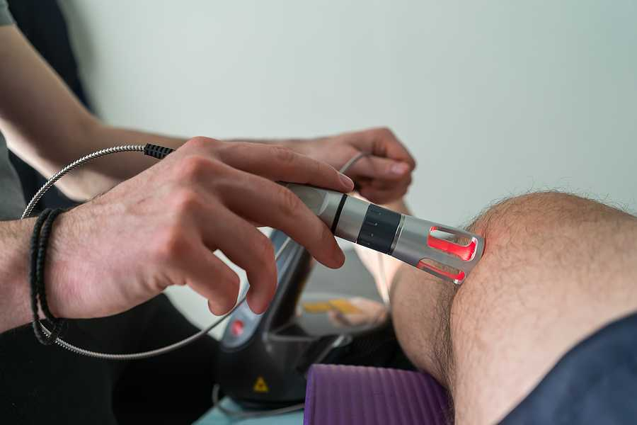 laser therapy clifton hill