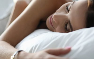 How can a Chiropractor improve your sleep?