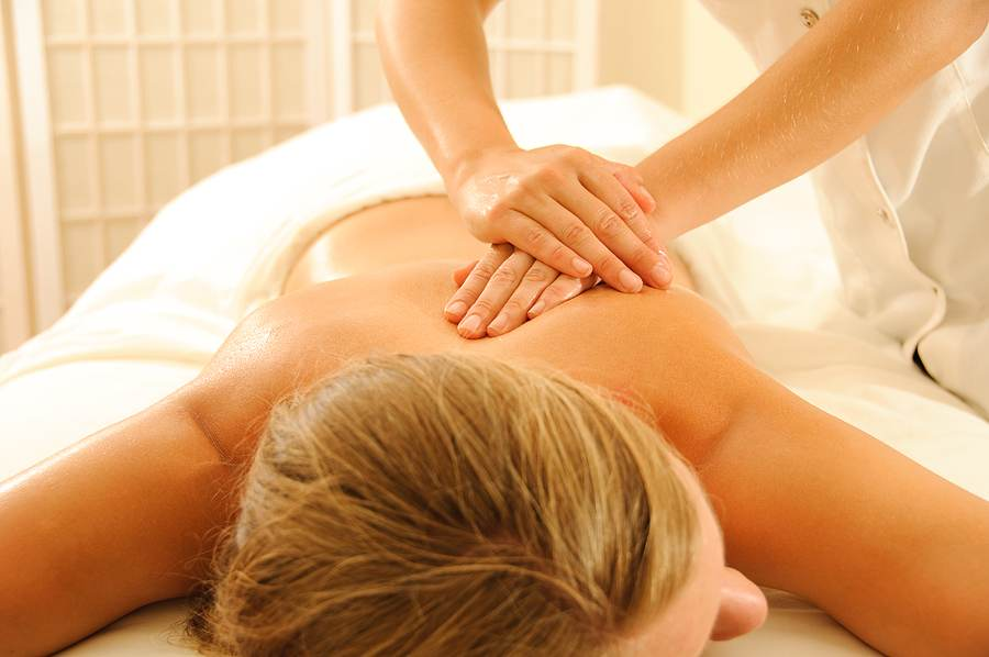 massage therapy in fitzroy north